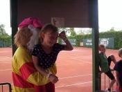 2. Jugend Tenniscamp