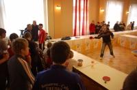 4. Silvester Tischtennisturnier