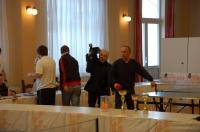 5. Silvester Tischtennisturnier