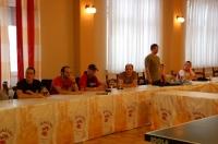 6. Großpetersdorfer Tischtennis-Turnier