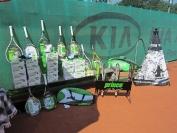 Tennis-Brunch