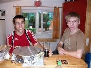 1. Jugend Tenniscamp