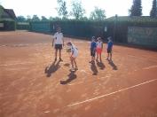 2. Tenniscamp 2016
