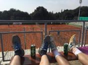 Grand Tours Tenniscamp in Pula