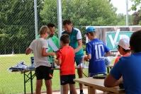 1. Tenniscamp 2017