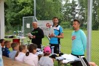 1. Jugend und Kinder Tenniscamp 2018